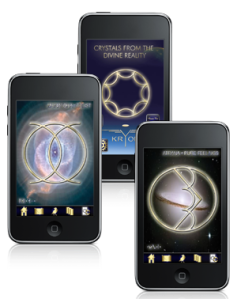 Kryon Free iPhone app